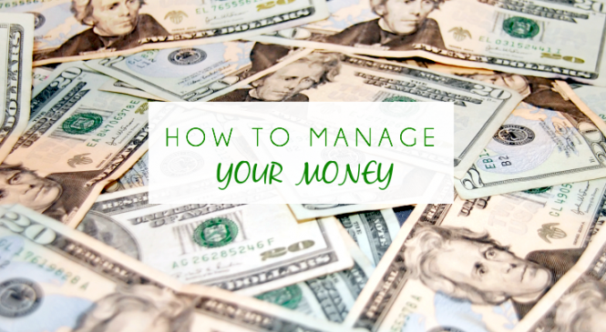 How To Manage You Finance Intelligently