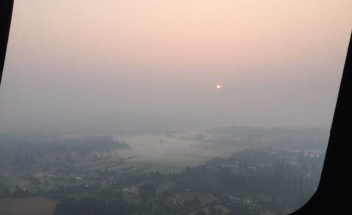 How To Remain Safe And Healthy In Smoky Haze Air-Pollution Condition