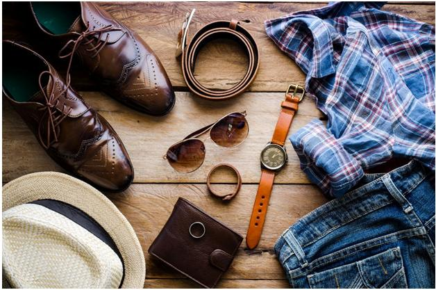 How to Dress Your Man for Fall