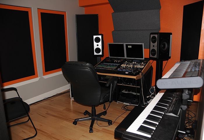 Amazing How To Choose Good Music Recording Studio For Your Talent Download Free Architecture Designs Aeocymadebymaigaardcom