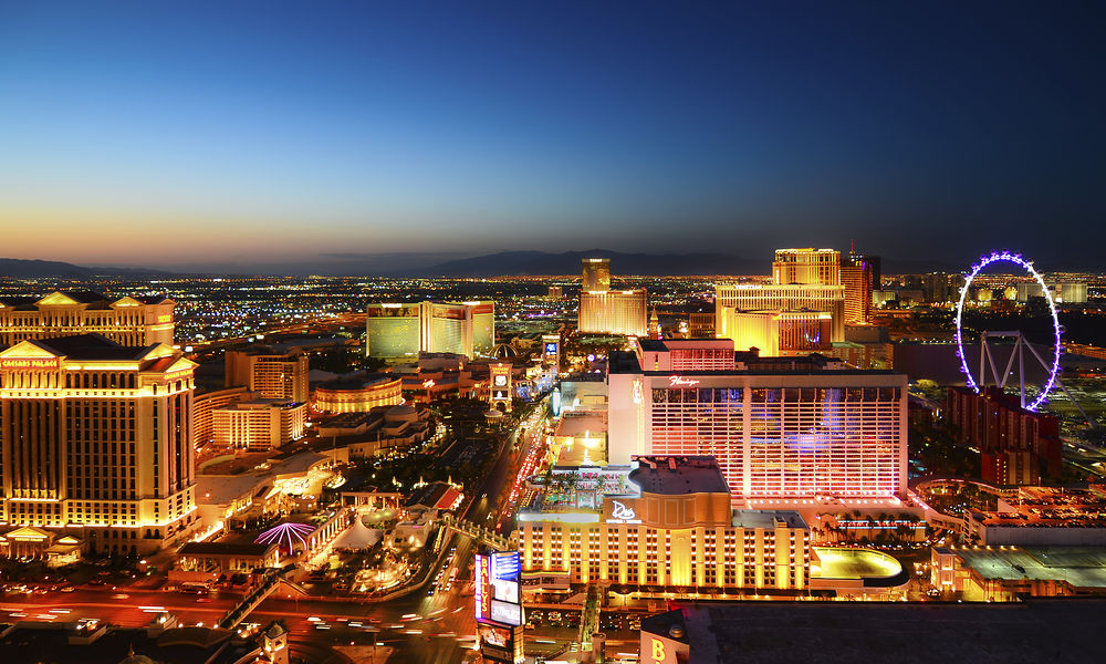 Las Vegas Luxuries You Just Cant Miss