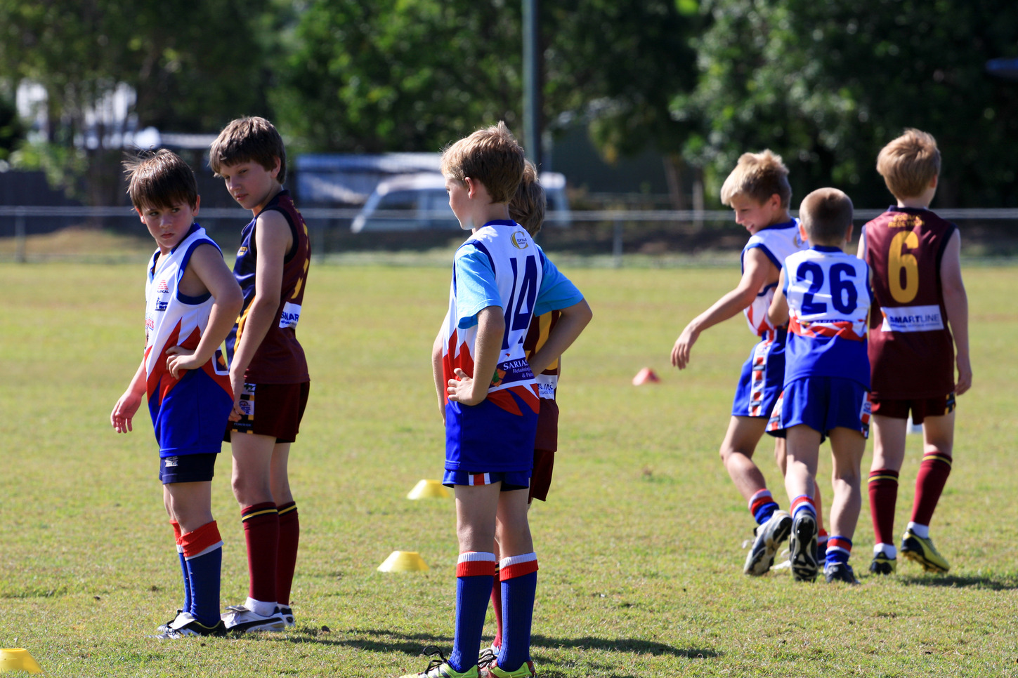 sport in education Education week contributing writer bryan toporek brings you k-12 sports coverage that reaches far beyond box scores he has written about education for education week and education week teacher, high school sports for the falls church news-press in virginia, and is currently a quality editor for bleacher report.