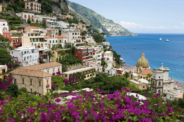 Top 5 Romantic Honeymoon Destinations