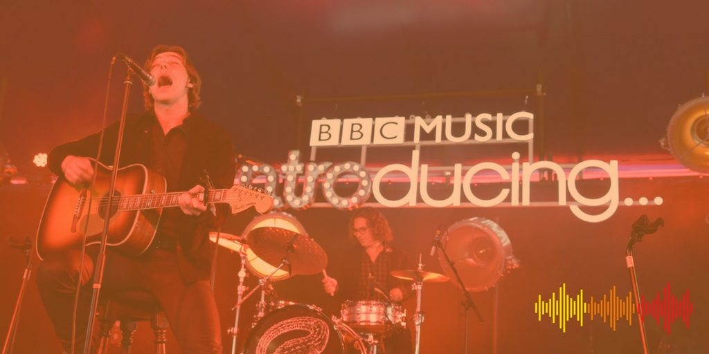 bbc introducing amplify