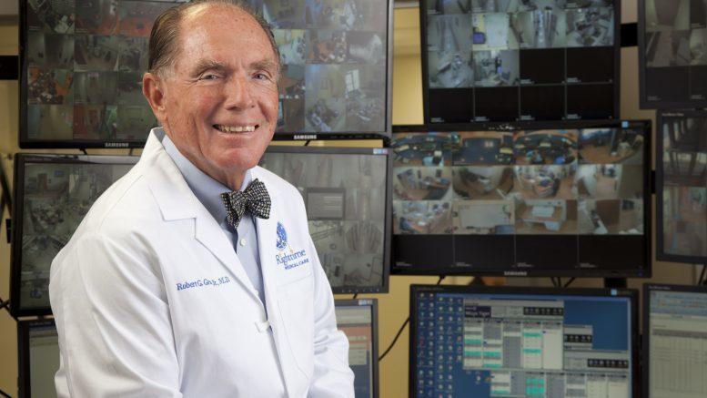 Medical Innovations: Pioneering, yet Simple