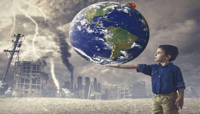 Pollutants Of Air