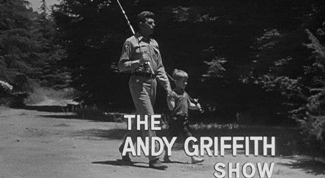 Why The Andy Griffith Show Is Popular Sitcom In America