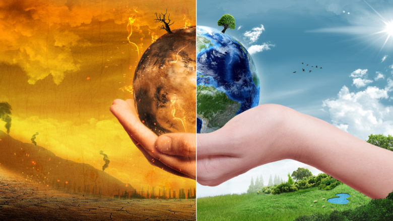 Effects of Global Warming on our Health