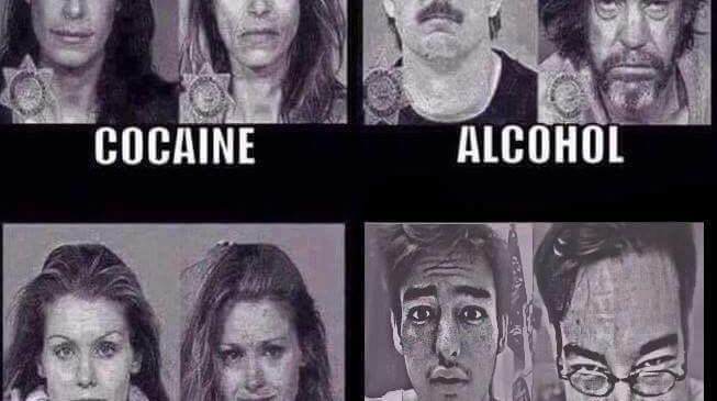 Do You Know Cocaine Addiction May Make You Ugly