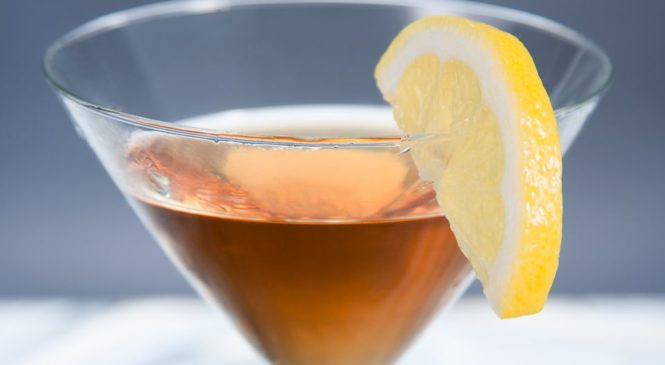 Brandy Tips – How to Make Stinger, Netherland Drink, Jubal Early And Sunset Punch