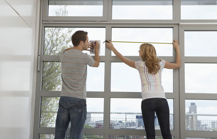 Know Some Facts and Control the Window Replacement Cost