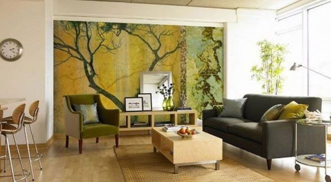 Tips On Redecorating Living Room At Cheap Budget