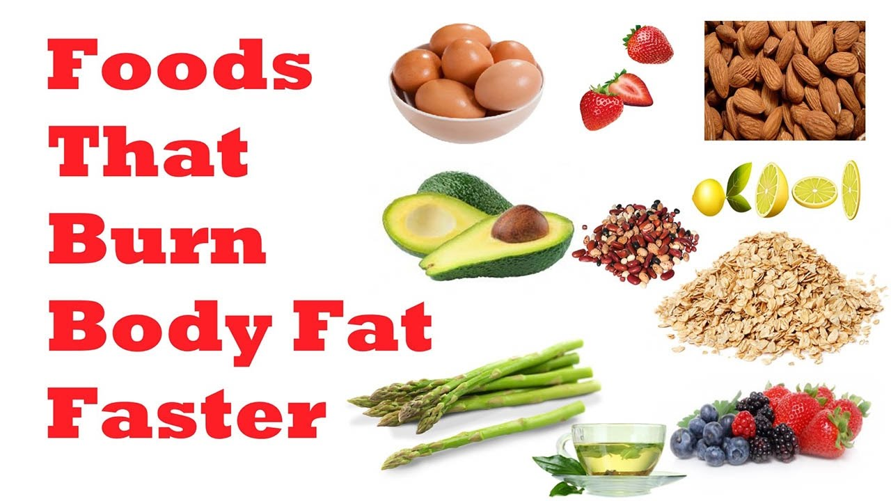 Which Food Is Effective In Fat Burning