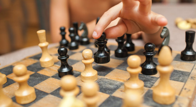 How To Master Chess Playing – Proven Tips