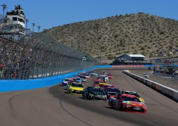 How to Make the Most of Your car Racing-Themed Vacation