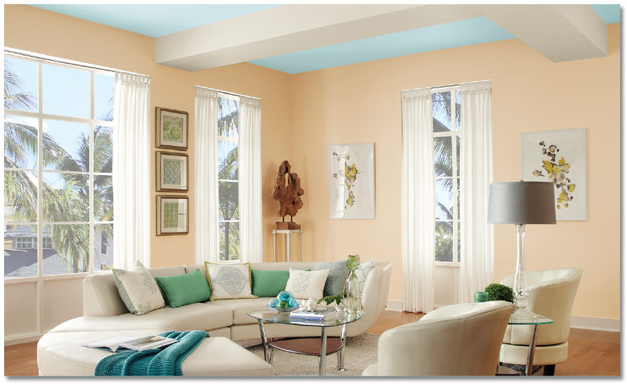 Tips To Paint A Room Funender