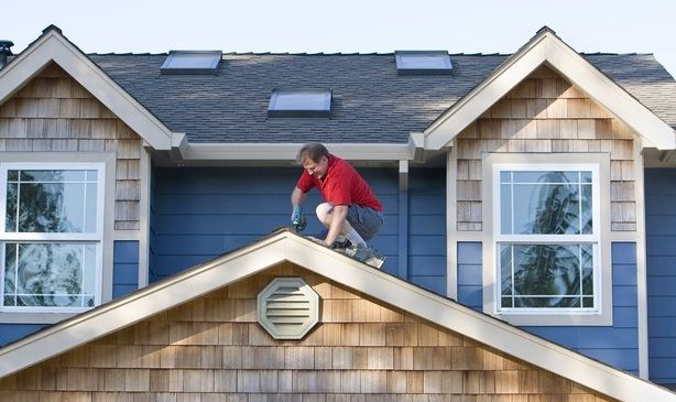 Which house improvements should you leave to the professionals?