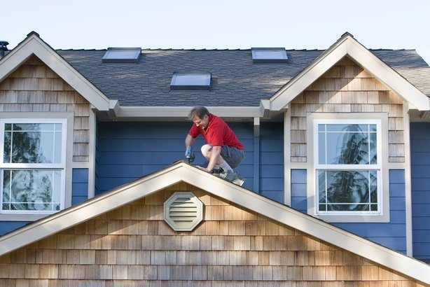 Which house improvements should you leave to the professionals