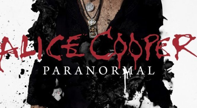 Alice Cooper: Album by Album Overview – The Early Band Years