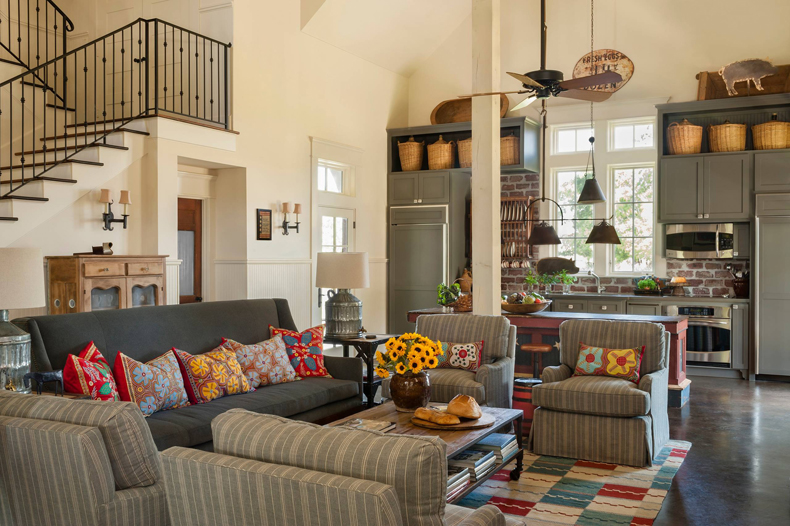 City Farmhouse Style | Designs for a Modern Country Life – TLM
