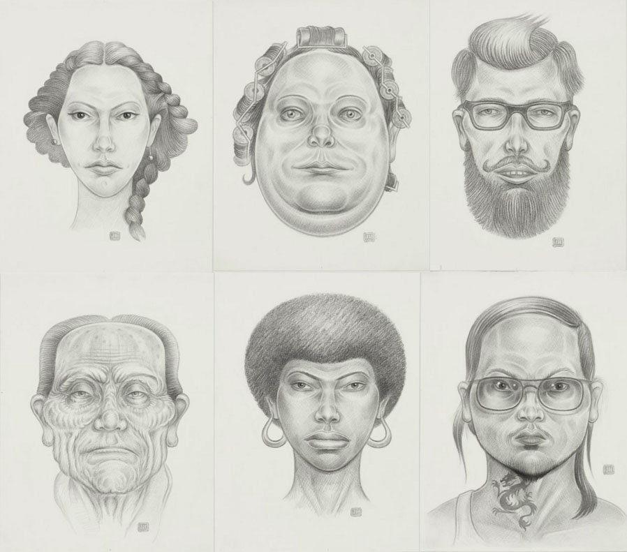 Forensic Sketch Artist