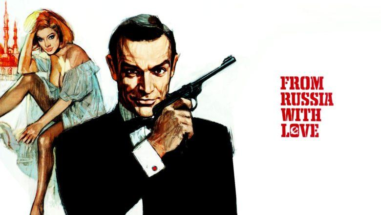 Best 3 James Bond Movies