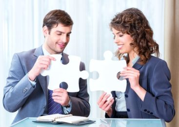 How To Build Relationships With Other Departments At Work