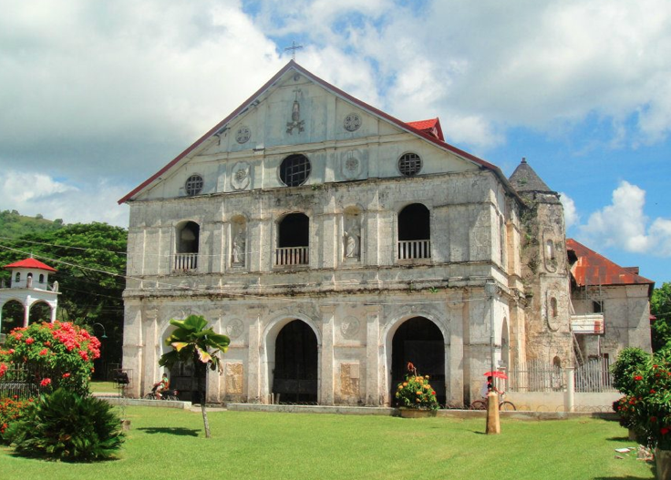 Loboc River and Ancient Churches in Bohol