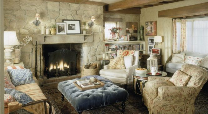 Tips On Country Style Decorating