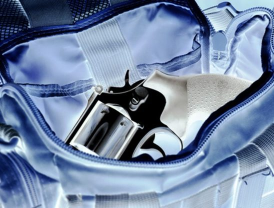 3 Tips When Traveling with Firearms