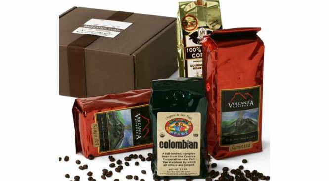 Great Coffee Gift Ideas for Coffee Lovers