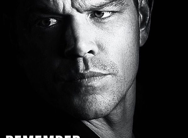 Film Review: 'Jason Bourne'- pretty good until its flat finish