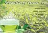 Know Health Benefits Of Green Tea