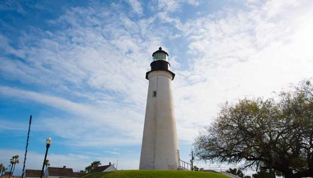 Seeing the South:  3 Historical Points You'll Love in Texas