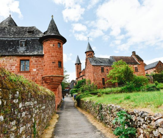 The Most Beautiful Holiday Villages in France
