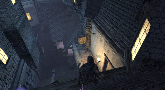 Retro Reviews – Thief: Deadly Shadows