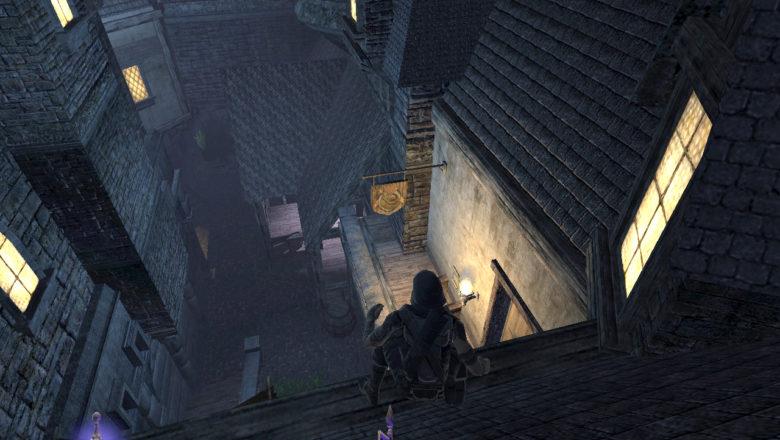 Retro Reviews – Thief: Deadly Shadows