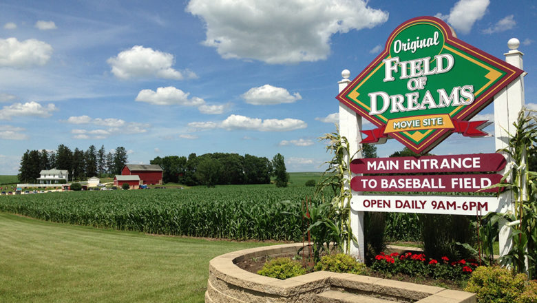 Travel – Field of Dreams Movie Site