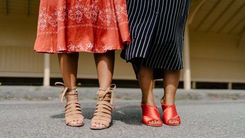 5 Excellent Reasons to Choose Your Summer Footwear Now