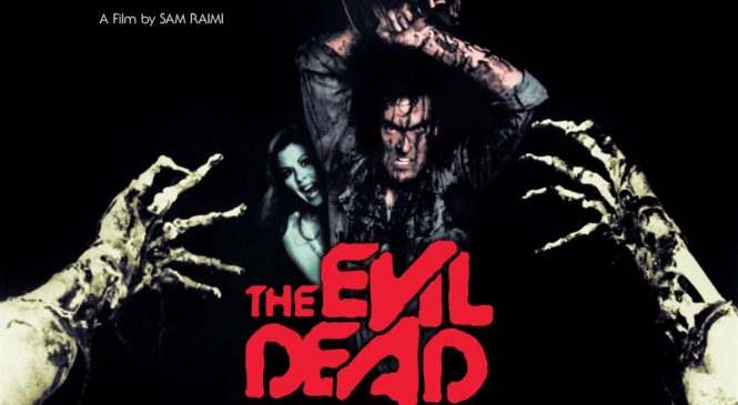 Three Best Zombie Movies