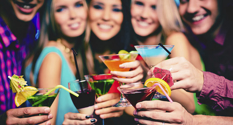 How to Become a great Party Host