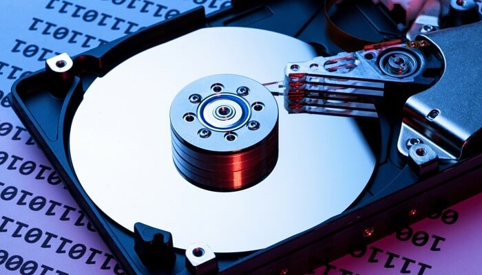 Points to remember before using data recovery software