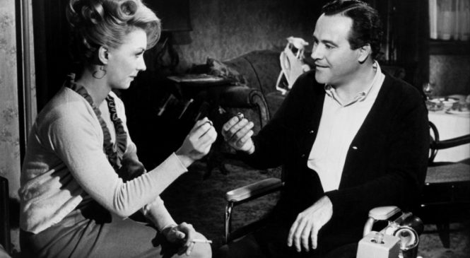 Movie Review: Billy Wilder's The Fortune Cookie
