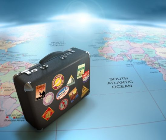 How To Work Abroad And Travel In Limited Budget