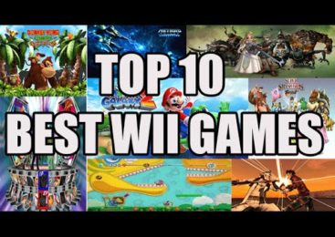 Best Wii Games for Couples