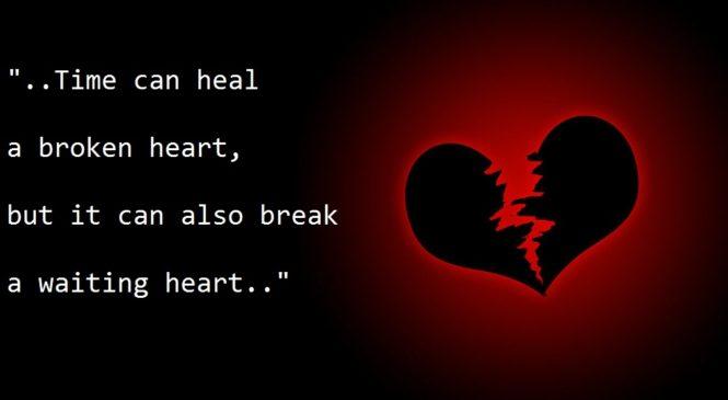 Healing a Broken Heart with Breakup Songs