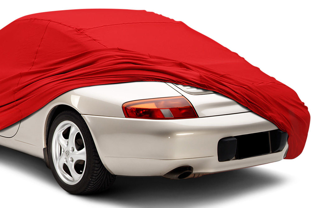 How to Use the Best Car Covers, a Finish Guide