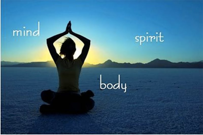 Mind Body Spirit Health Quotes Best Quote 2018