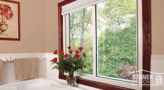 Top 5 Reasons Your New Windows Should Be Vinyl