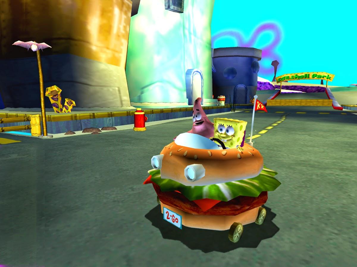 Spongebob Online Spiele